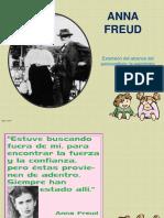 4. ANA FREUD