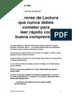 21 Errores de Lectura que nunca debes cometer.pdf