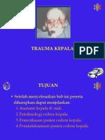 12-Trauma Kepala Dr.adib