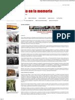 La H_historia en La Memoria_ Cárceles de Madrid