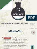 Biochimia Mn