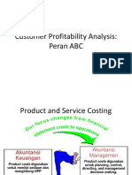 AM PPA Customer Profitability