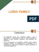 17208 Logic Family