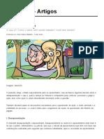 Desaposentação _ Artigos JusBrasil