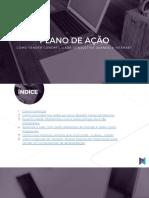 Plano de Ação - Webinar Oficial