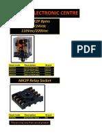 MK2P Relay