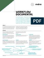 Indra Bpo Workflow Es Baja