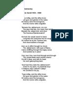 Jabberwocky - Poem.pdf