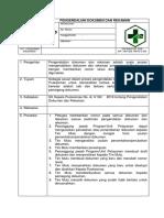 2.3.11 Ep 4 Sop Pengendalian Dokumen Dan Rekaman