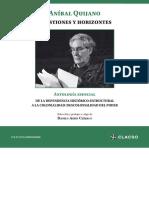 ANIBAL QUIJANO Antología Esencial Extensa