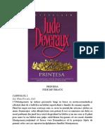 PRINȚESA Partea 1 Jude Deveraux