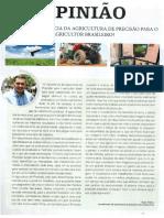 Qual a Importancia Da Agricultura de Precisao Para o Agricultor Brasileiro