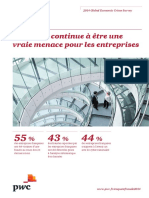 Pwc Etude Fraude2014 Fr