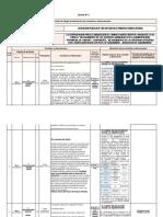 Anexo 2 Formato Para Absolver Consultas y Observaciones - Sicuani