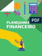 Cartilha Financeira