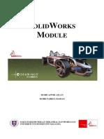SOLIDWOREKS MODUL.pdf