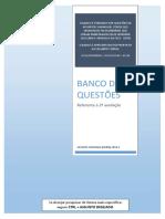 2º Banco de Questões 2016.1 (1)