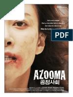AZOOMA (2012)