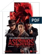 ASESINOS (2015)