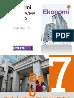 Bank, Lembaga Keuangan Bukan Bank, Dan Otoritas Jasa Keuangan