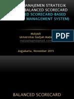 Pak Mulyadi Balanced Scorecard