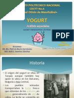 Eq. 4 yogurt.ppt