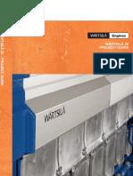 Wartsila32 Project Guide