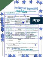 Future Phrases Grammar Guides 74943