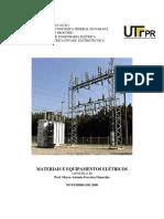 Apostila Materiais e Equipamentos Eletricos b