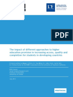 Higher Ed Provision 2012Clifford Protocol