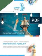 Brand Pymes Ecuador Mail