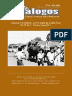 La Expansión de La Infección Malarica, Argentina 1900-1930
