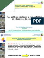 presentacion universidad del bio bio claudia espinoza.pdf