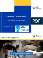 Clean Water Powerpoint