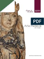 Arte Medieval No Museu
