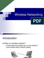 Wireless Network Guide