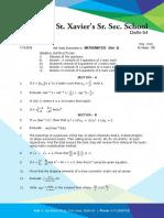 12_mathematics (Set - 2)