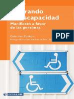 Alterando La Discapacidad