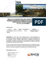 Nfpa 2025 Sacs Group Noviembre