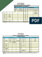Examenes de Septiembre 2010 1 y 2 de Bachillerato corregido (25/08/2010)