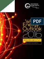 WEO2016_ExecutiveSummary_Spanishversion