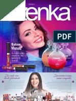Catalogo Azenka Edicao4