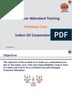 IOCL CA Training PremiumCare v7