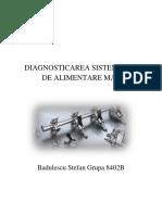 Diagnosticare laborator 6