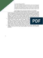 Alasan Perlunya Inovasi Dalam Bidang Pendidikany6y6