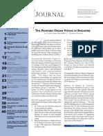 2539699 Philippine IT Law Journal 3 1
