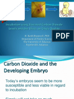 CO2 and Embryology