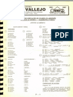 Simulacro Matematica Parte 1-Vallejo 1997