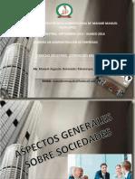 Derecho Societario Ecuador