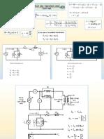 Machine formulas transformers
